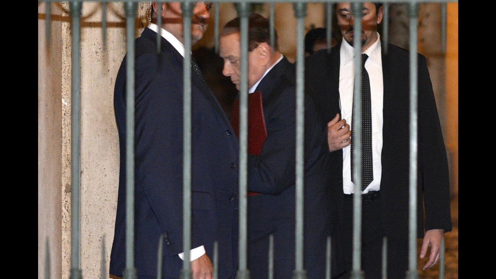 L. elettorale, Fi: Modifiche fuori da patto Nazareno. Berlusconi: Sì dialogo, ma no diktat