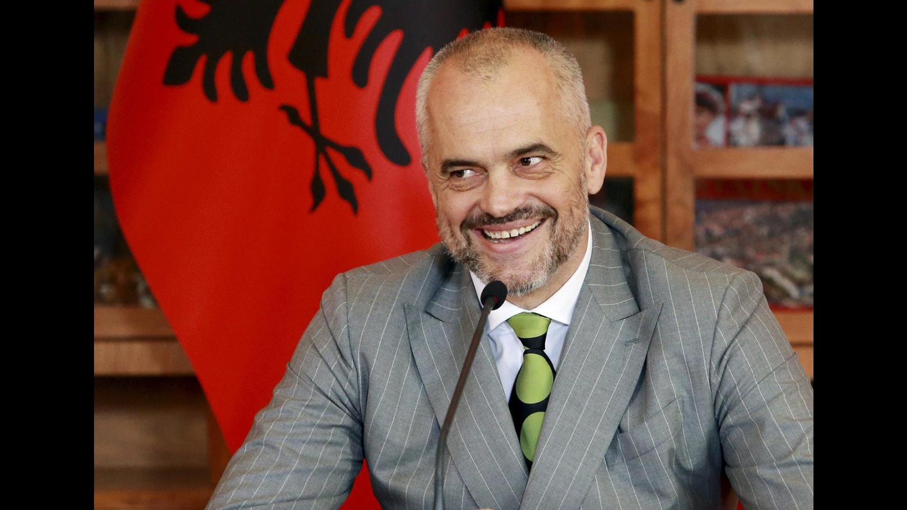 Serbia, premier Albania in visita a Belgrado: la prima in 68 anni