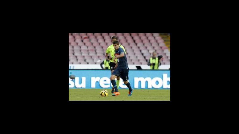Napoli, Jorginho: Rispetto per Sparta Praga ma vogliamo arrivare in fondo