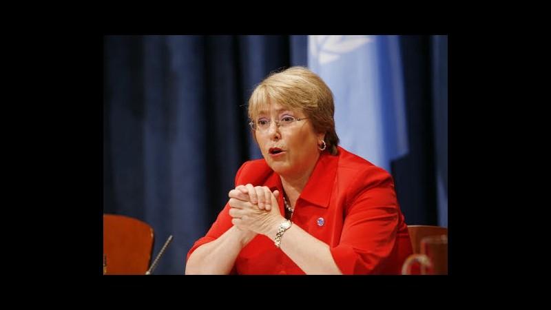 Cile, torturarono padre Bachelet: condannati 2 ufficiali esercito