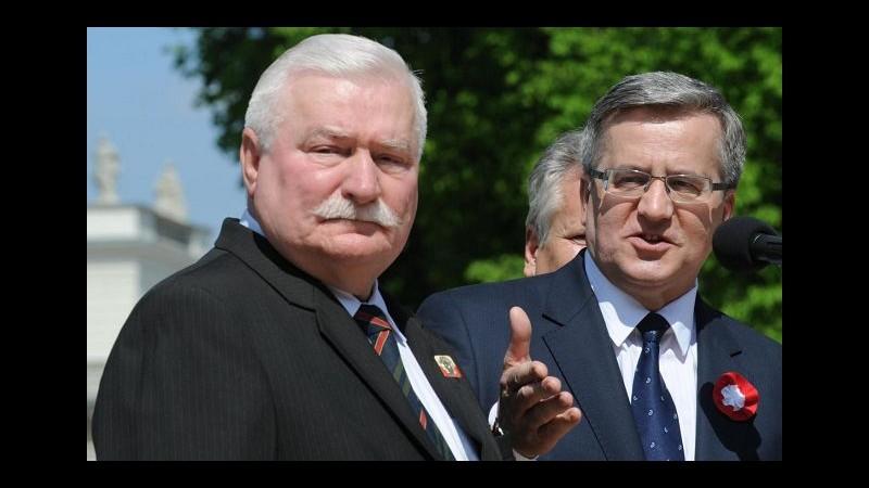 Usa, ex presidente Polonia: Autorizzammo sito Cia ma non torture