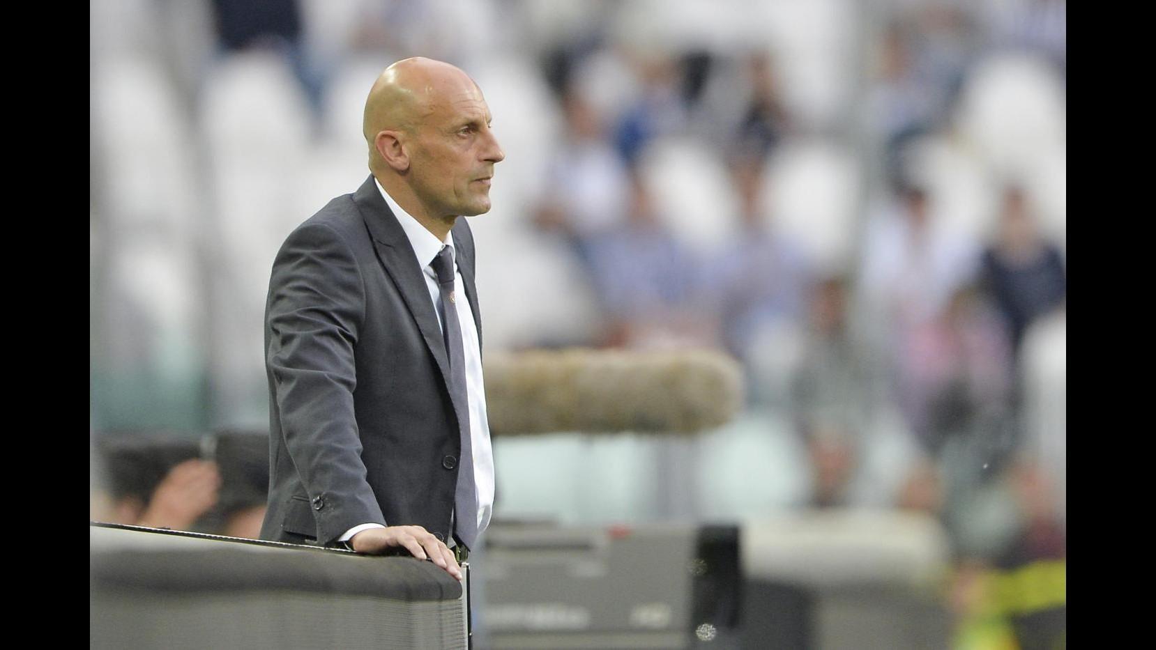 Calcio, Di Carlo si presenta al Cesena: Ci aspetta un'impresa