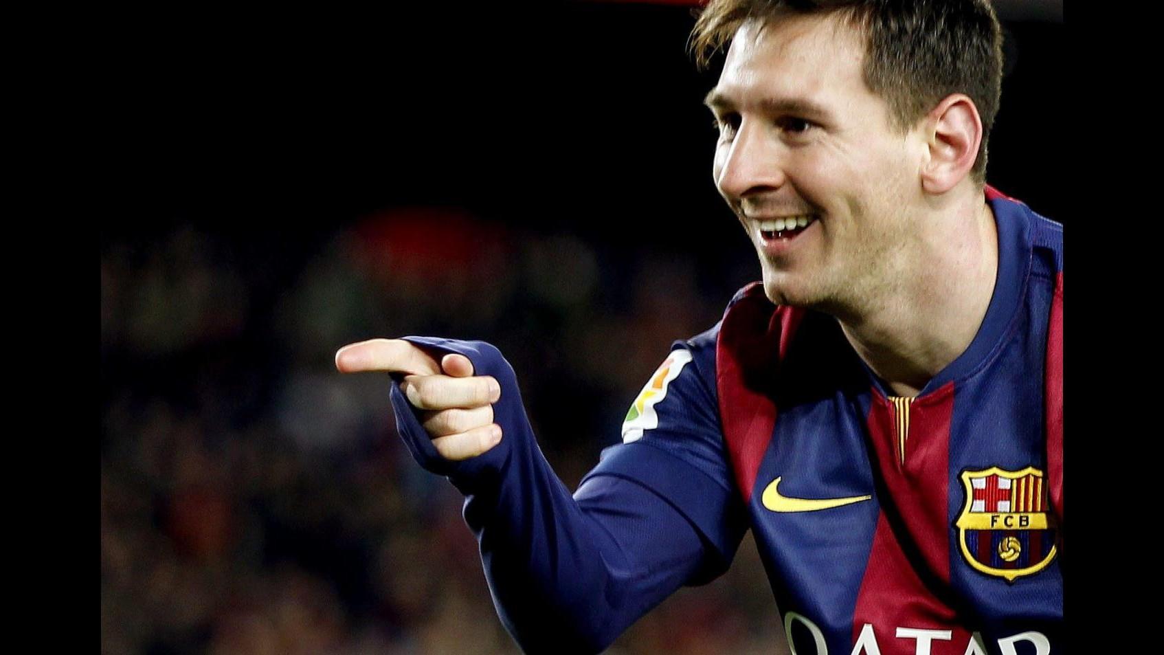 Controllo antidoping al Barcellona. Messi: Unico sottoposto a test sangue e urine. Strano…