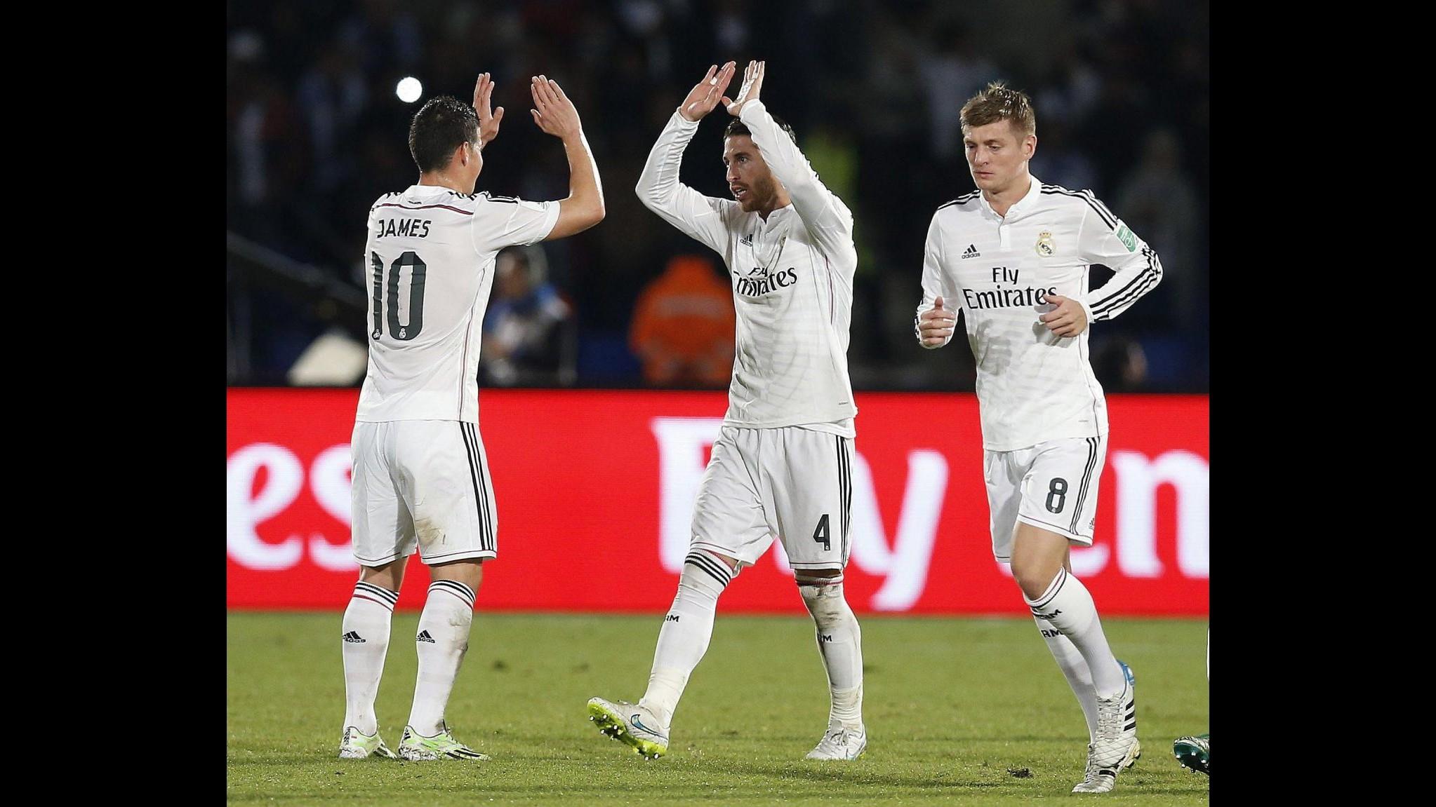 Real Madrid vince Mondiale per club, 2-0 al San Lorenzo. Ancelotti: Siamo i più forti