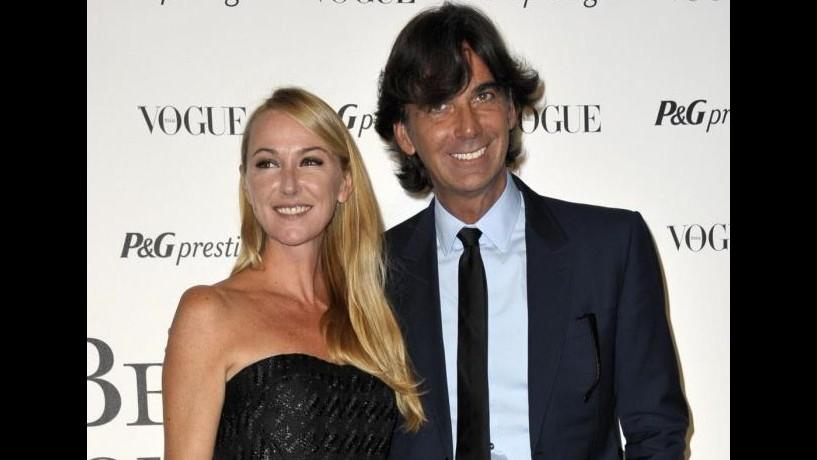 Gucci dà il benservito a Frida Giannini, la stilista che ha riportato la doppia G tra le star