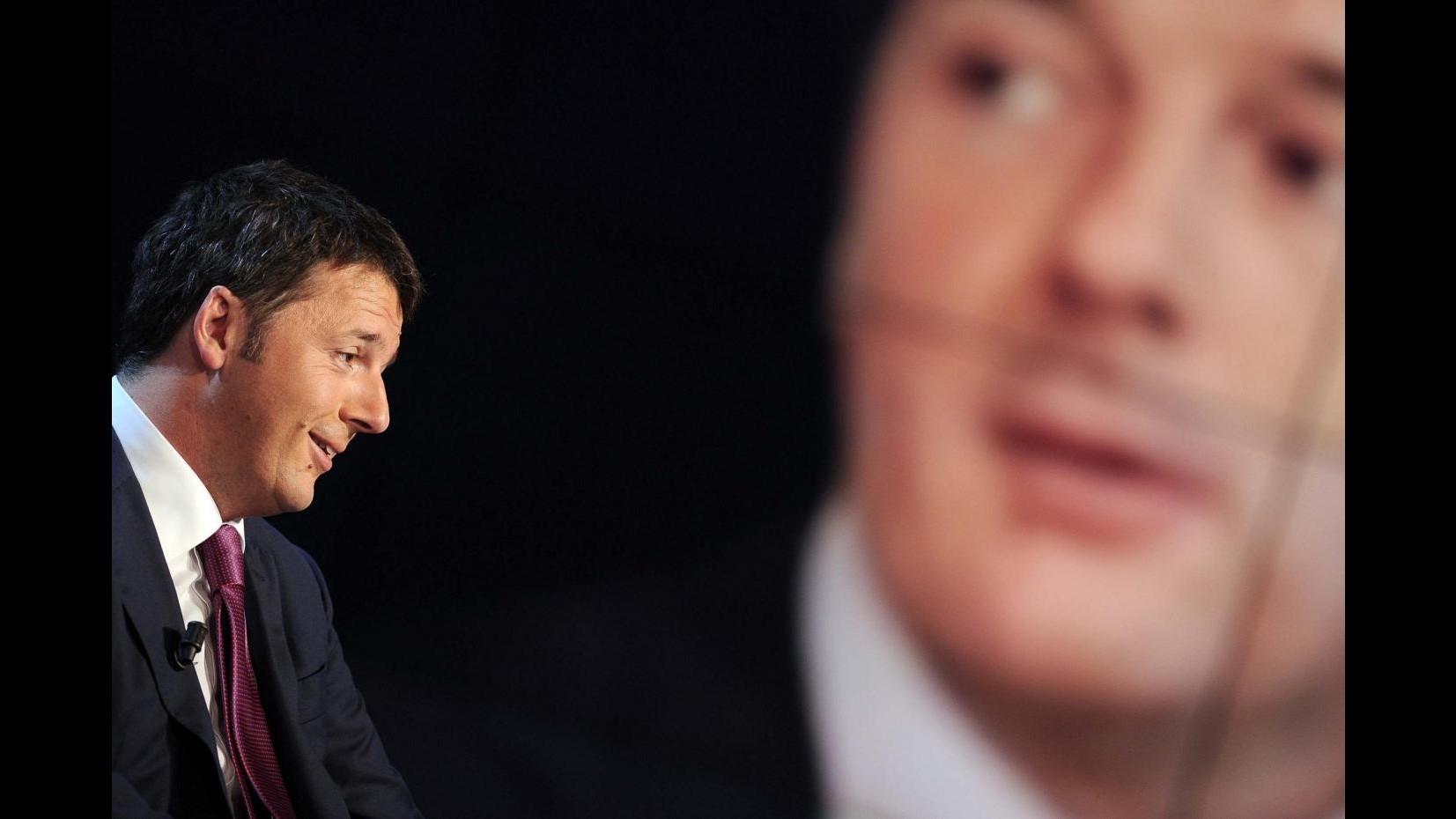 Governo, Renzi a Firenze prepara conferenza fine anno: 2015 di riforme