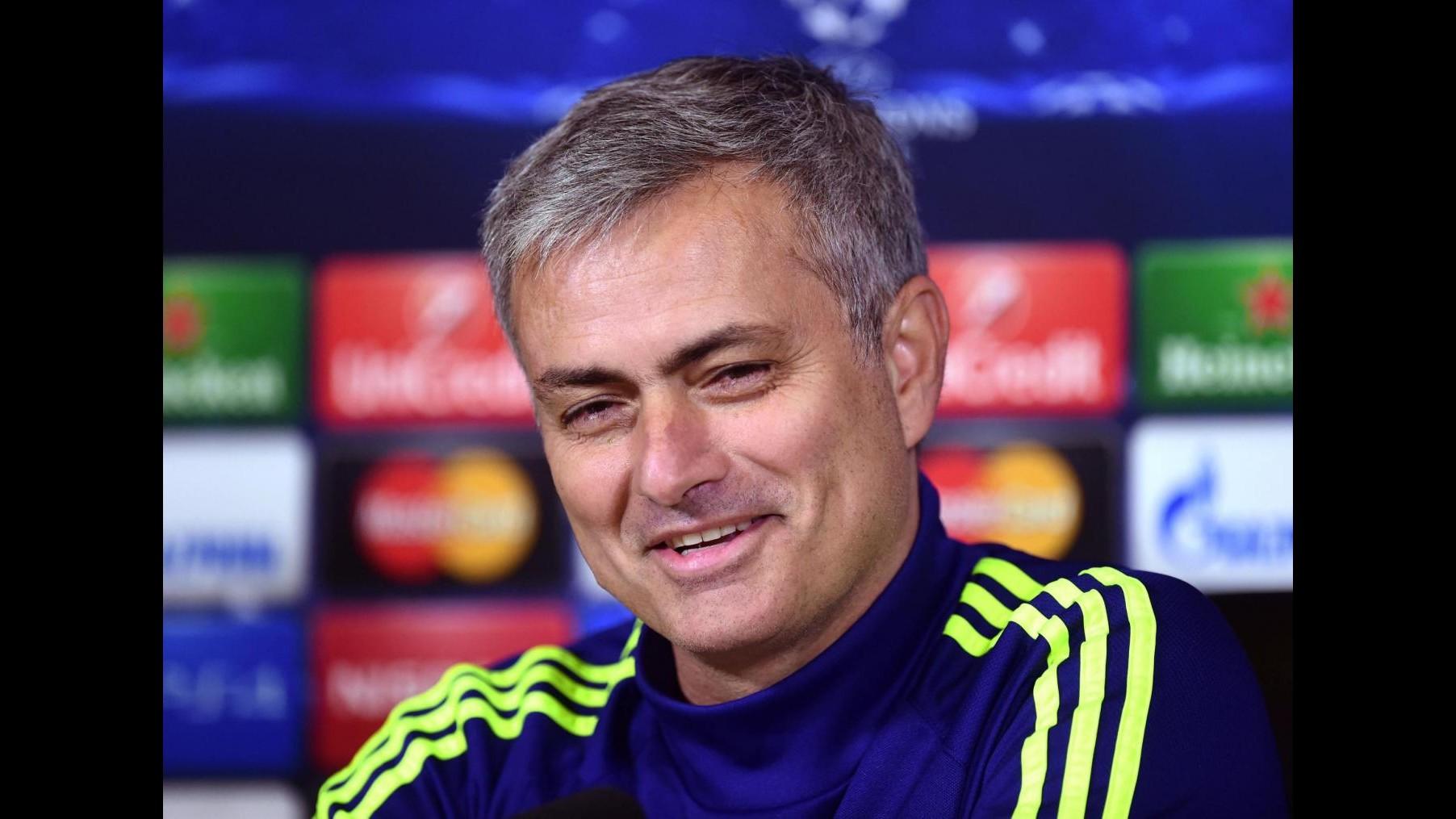 Mourinho ammette: Messi? Chelsea non ha la possibilità di prenderlo