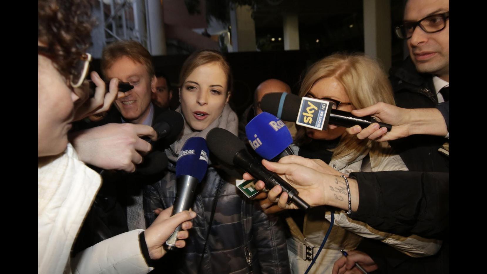 Doping, Carolina Kostner squalificata 16 mesi: Ho subito un'ingiustizia