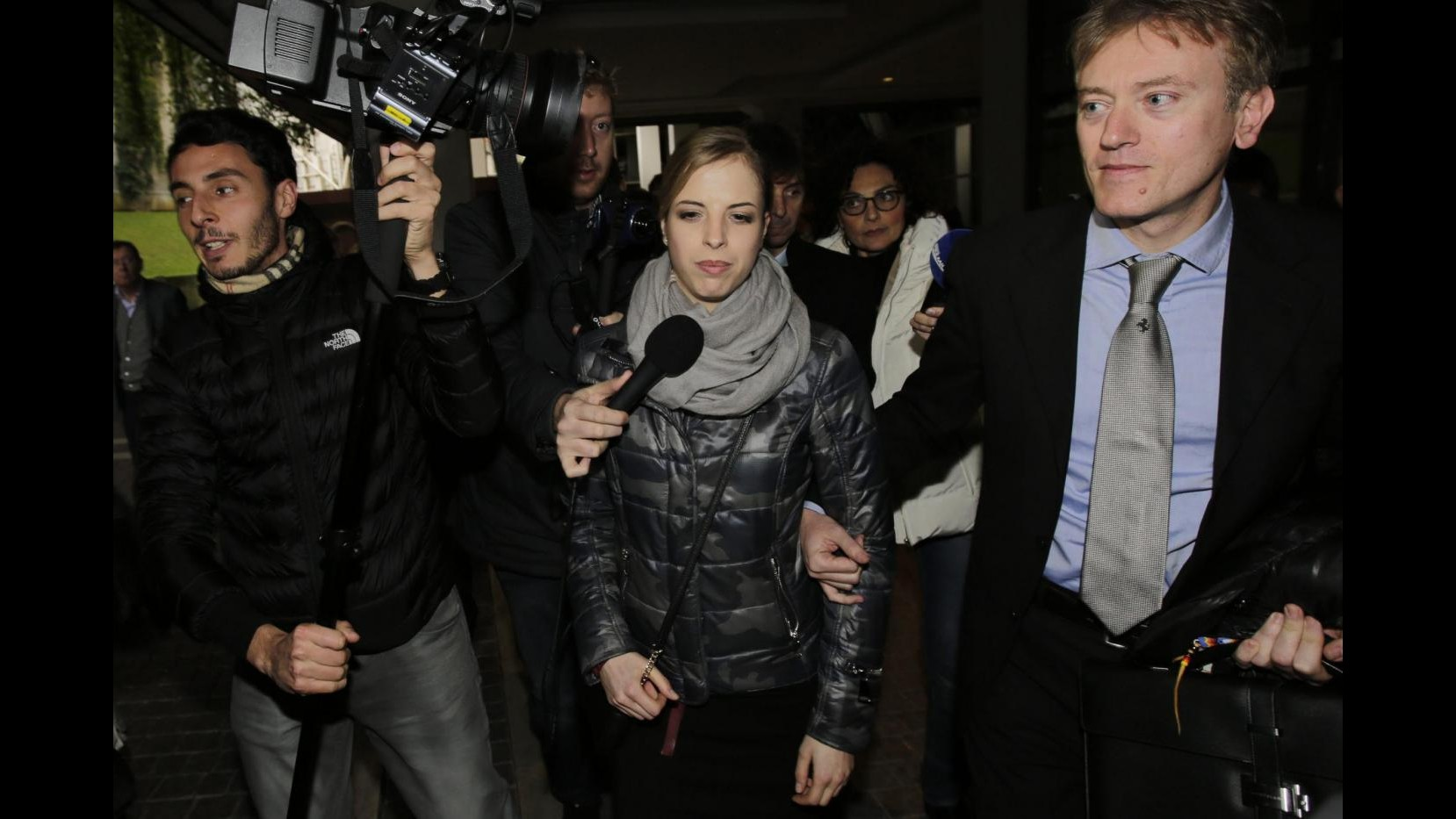 Doping,  Kostner squalificata 1 anno e 4 mesi: Molto delusa, è un'ingiustizia
