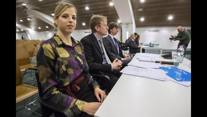 Coni, Doping: Al via processo sportivo per Carolina Kostner