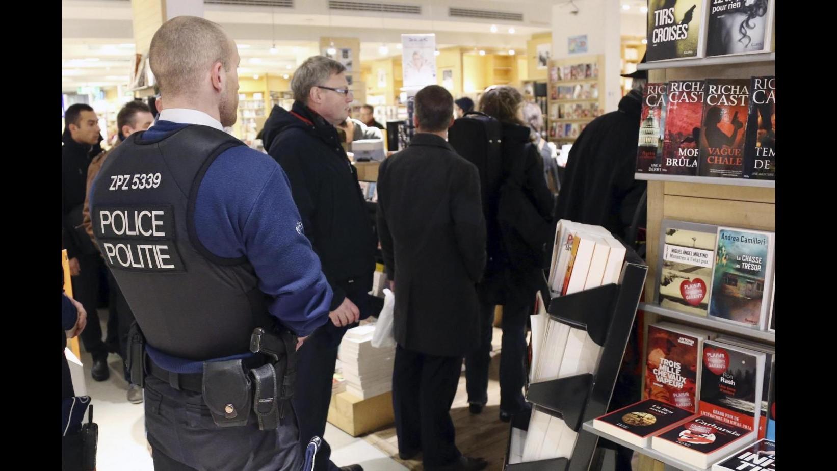 Charlie Hebdo, Davutoglu: Prima pagina di ieri è grave provocazione