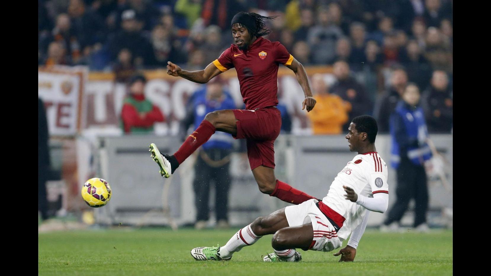 Milan perde Zapata: il difensore ko per un'infrazione ossea al piede destro
