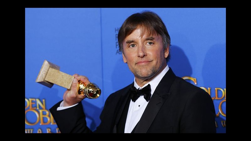 Golden Globes, vincitori per cinema: miglior film e regista 'Boyhood'