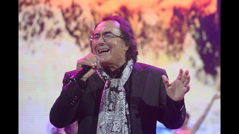 Pino Daniele, Al Bano: Lui e Mango sono angeli della musica
