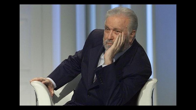 L'INTERVISTA Pino Daniele, De Crescenzo cita Seneca: La sua arte imita la natura partenopea