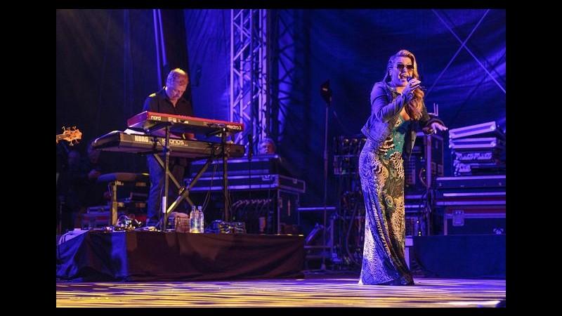 Musica, Anastacia ritorna con Resurrection Tour dall'11 al 15 gennaio