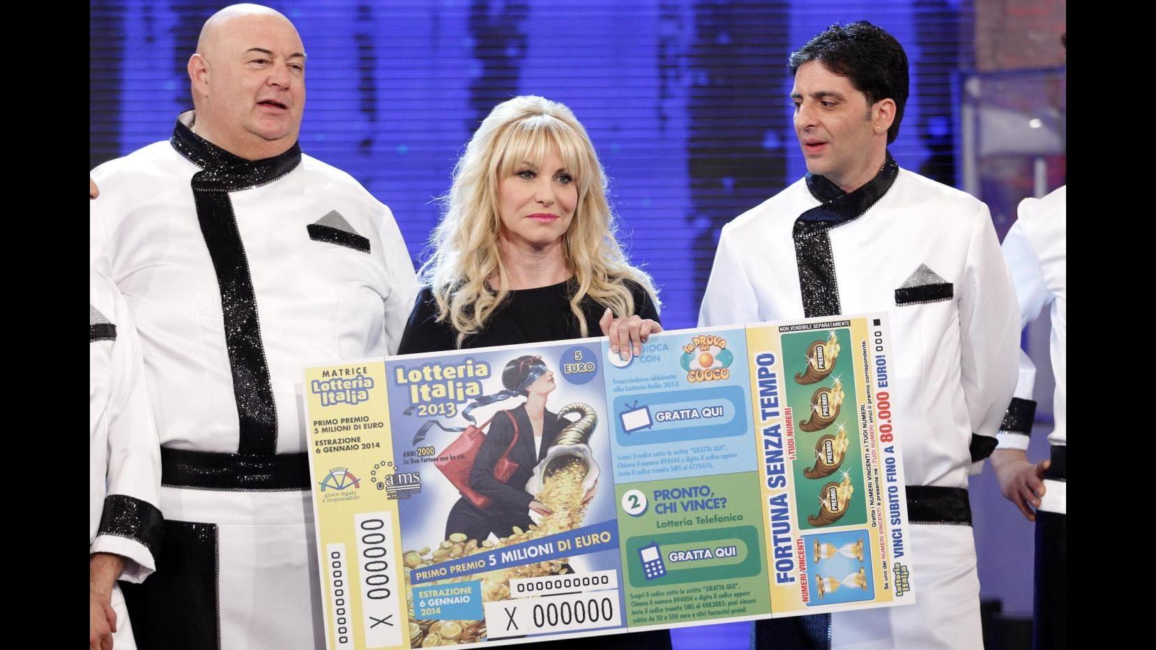 Cresce la febbre per la Lotteria Italia, staccati quasi 8 milioni di biglietti