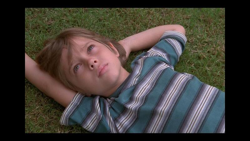 Cinema, dal 22 gennaio torna in sala 'Boyhood' candidato a 6 Oscar