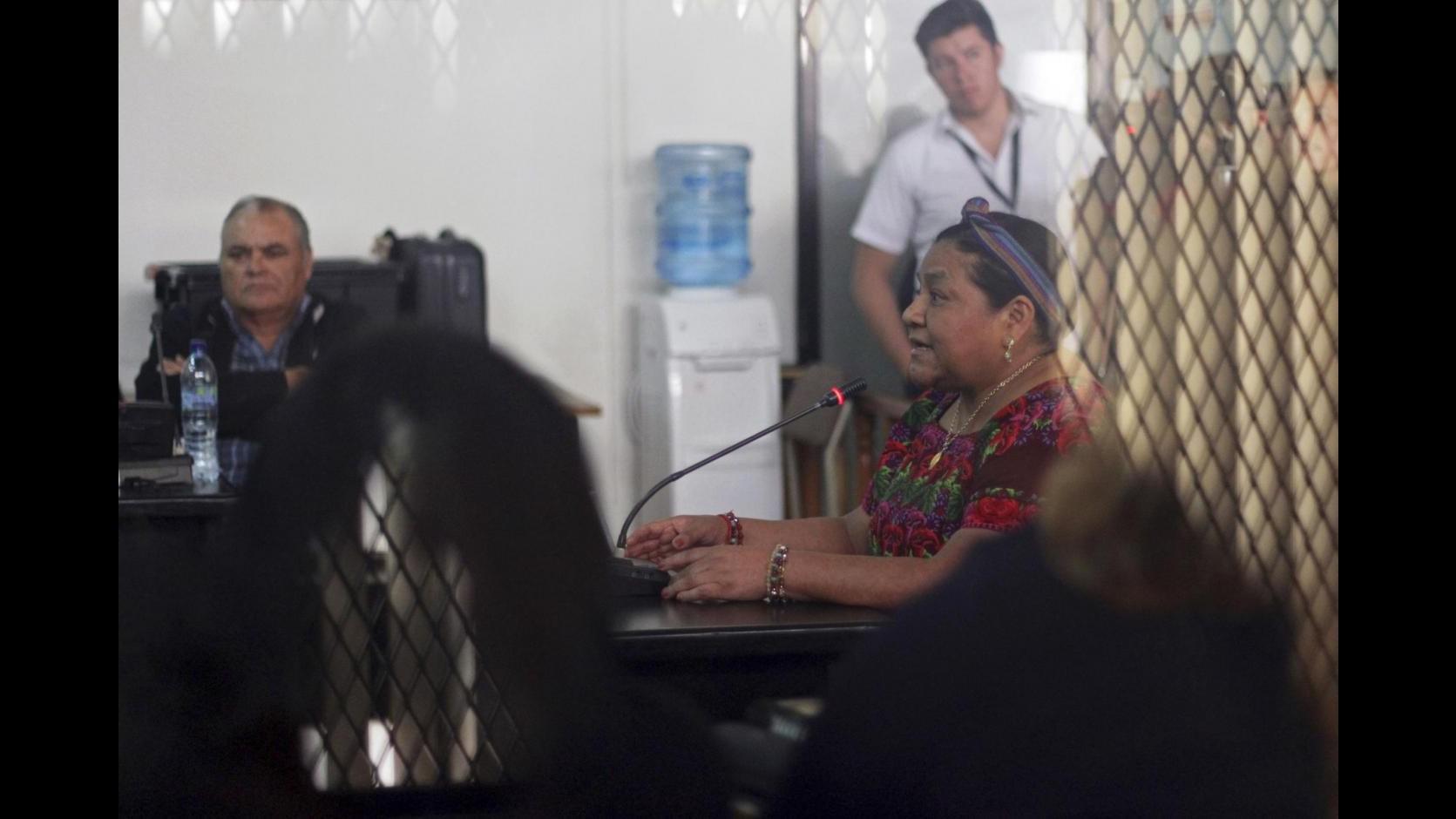Guatemala, massacro ambasciata Spagna: 40 anni a ex capo polizia