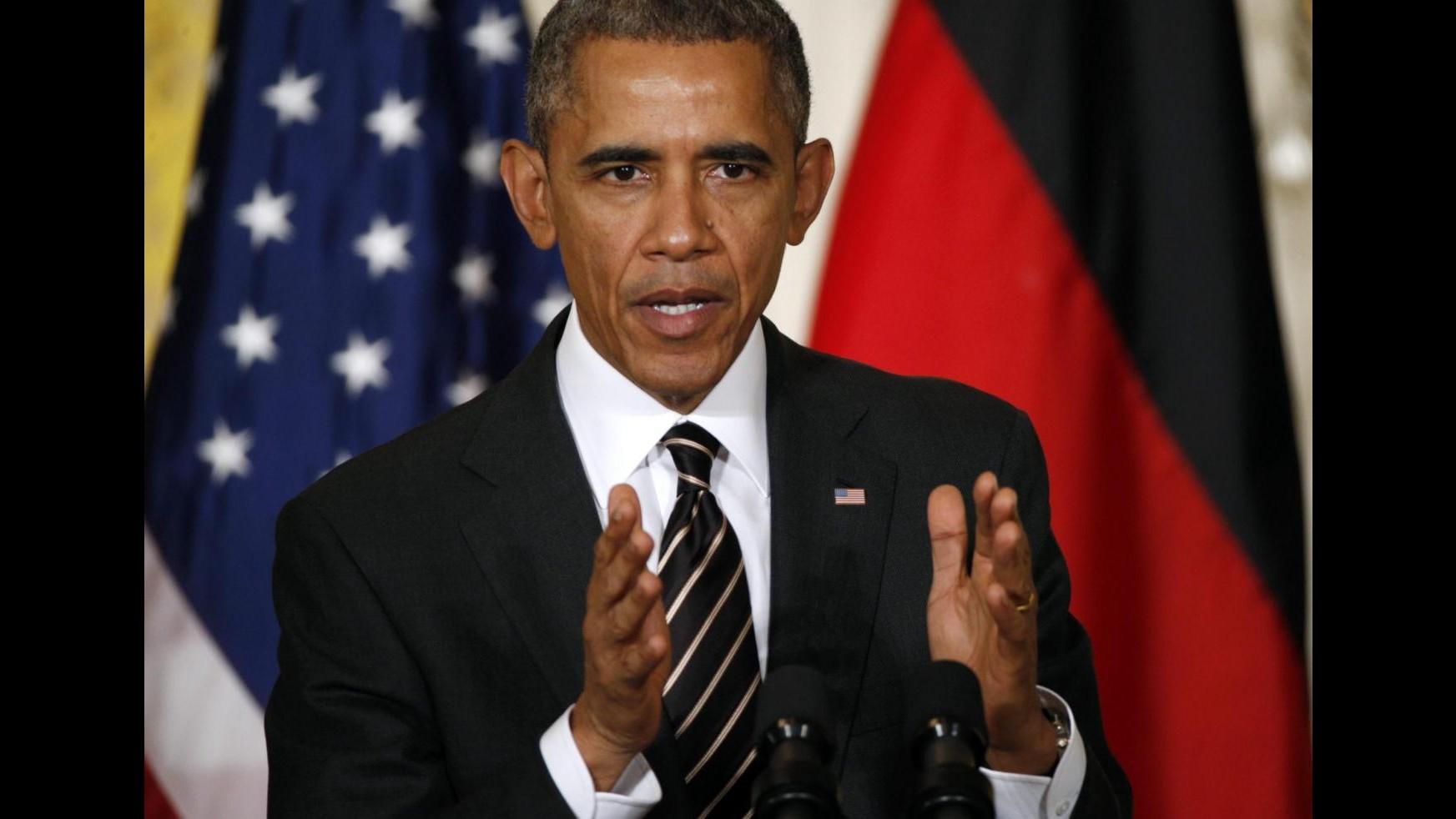 Isis, Obama: È gruppo terroristico ripugnante. Famiglia Mueller: Siamo affranti