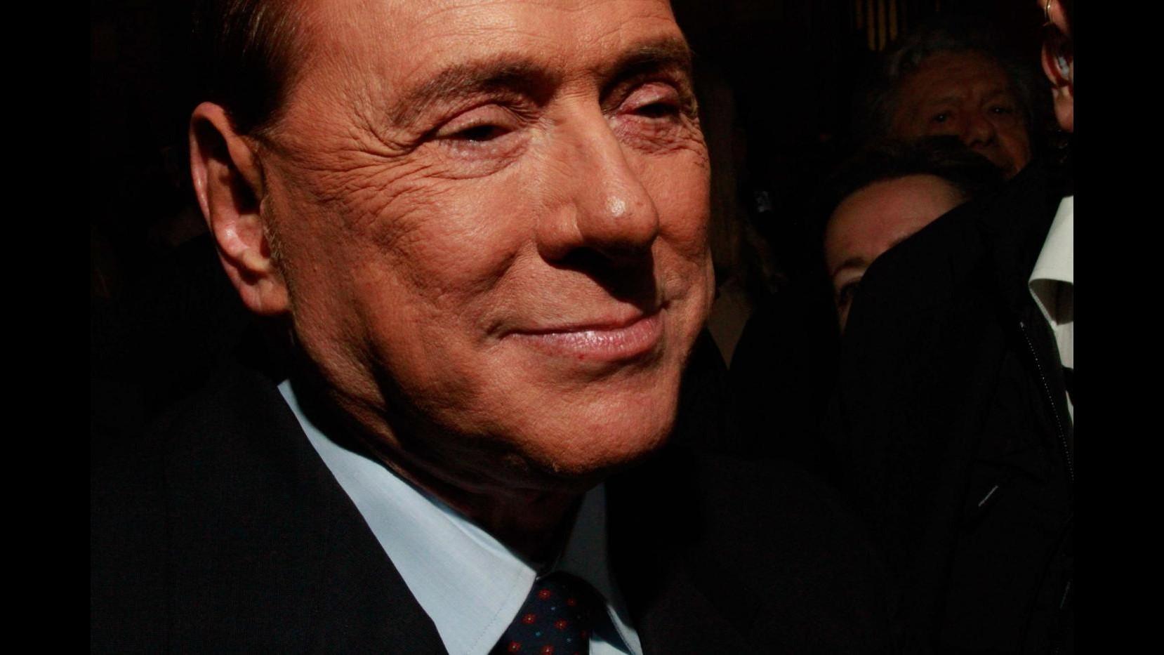 Foibe, Berlusconi: Nostro pensiero va alle vittime di questa morte atroce