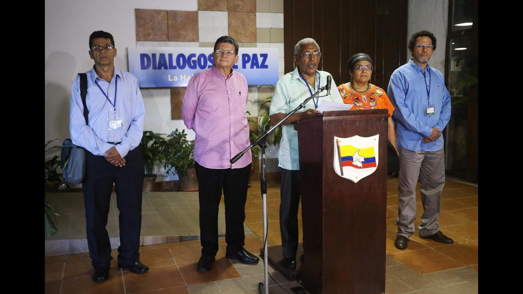 Colombia, Farc: Formare collegio elettorale per vittime conflitto