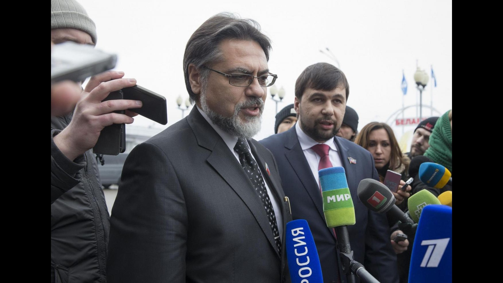 Ucraina, saltano i colloqui di Minsk. Ribelli: Kiev rifiuta dialogo