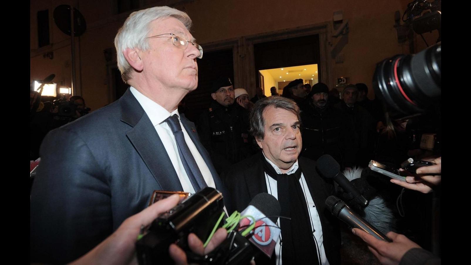 Quirinale, Forza Italia verso non partecipazione quarto scrutinio