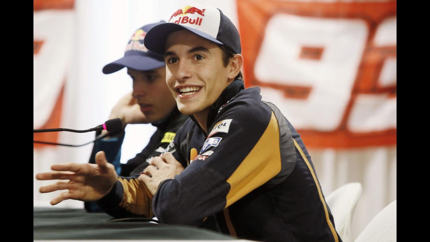 MotoGp, test Sepang: Marquez chiude al comando 2/a giornata, bene le Ducati