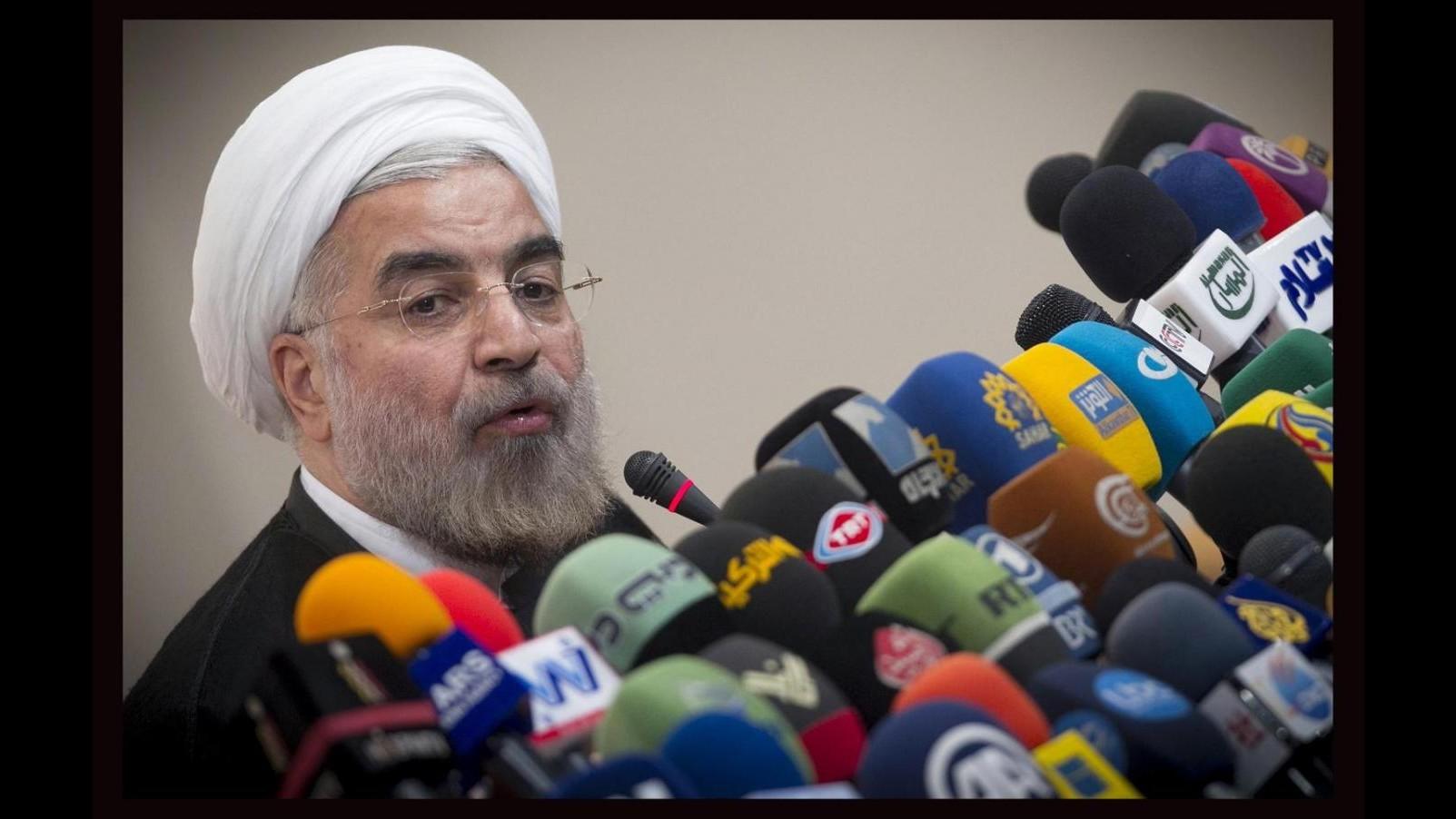 Iran, negoziatore: Lasceremo colloqui se Occidente cercherà di imporsi