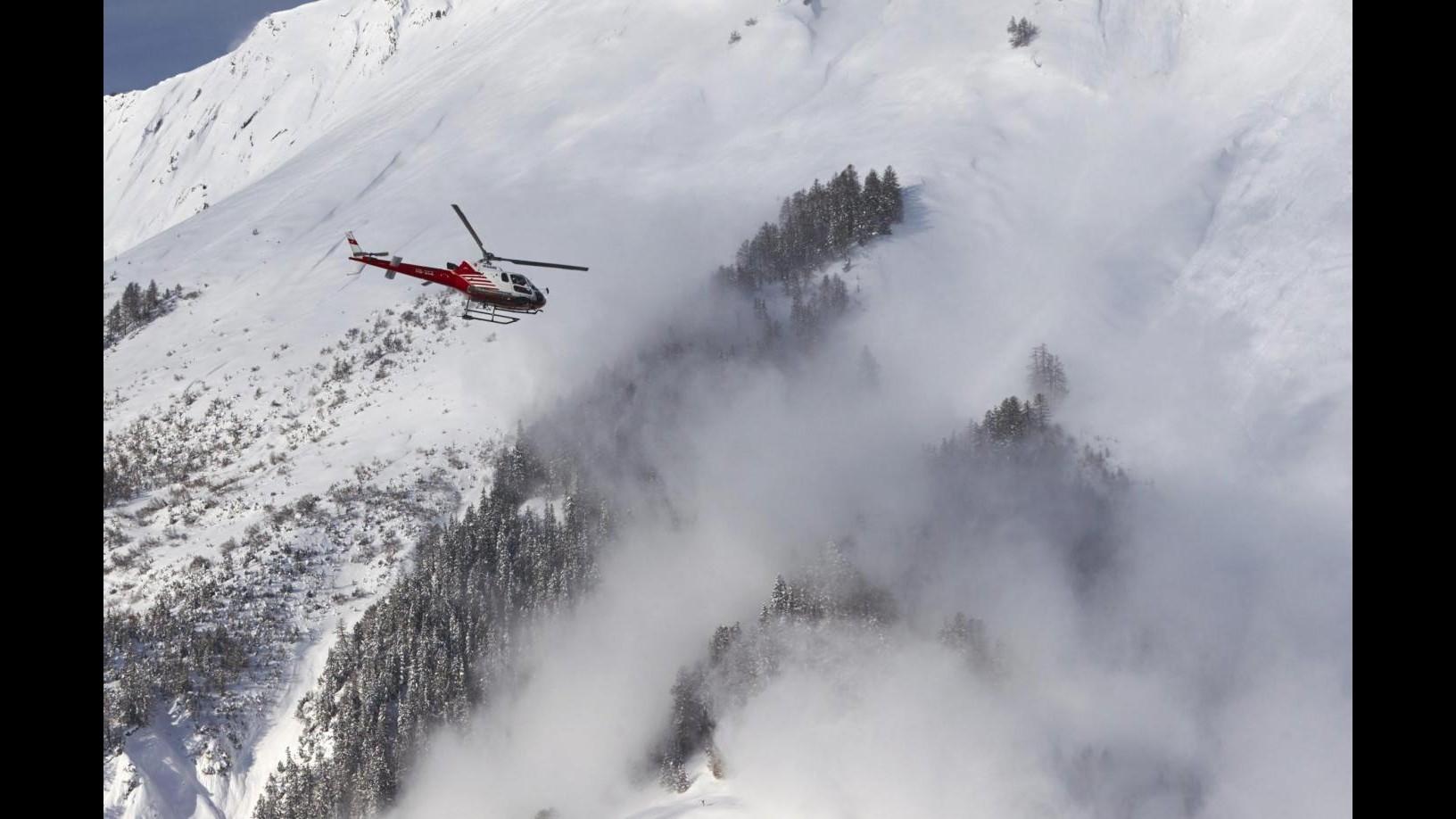 Norvegia, precipita da cascata ghiaccio: muore guida alpina di Sondrio
