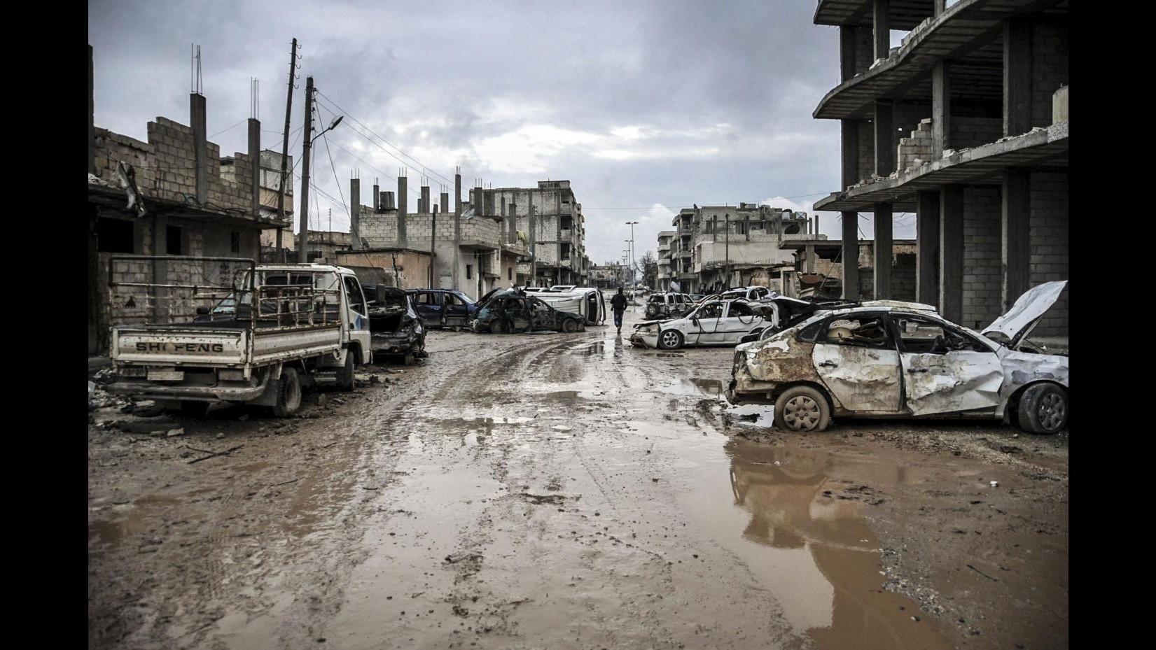 Siria, commissione Onu pubblicherà nomi di sospetti di crimini guerra