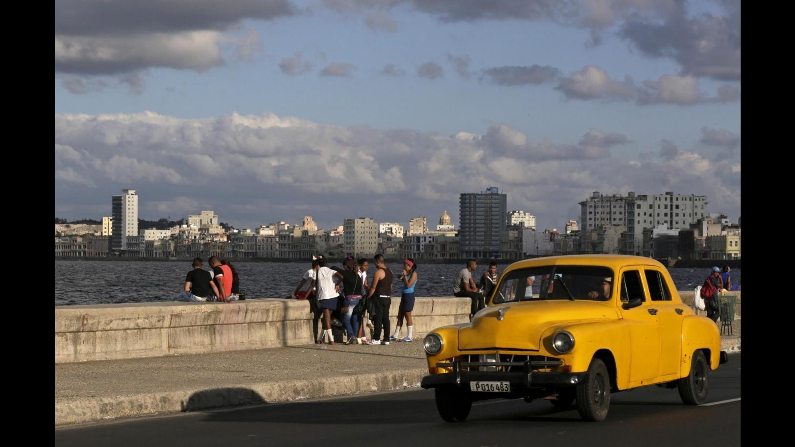 Cuba-Usa, 27 febbraio secondo round negoziati a Washington