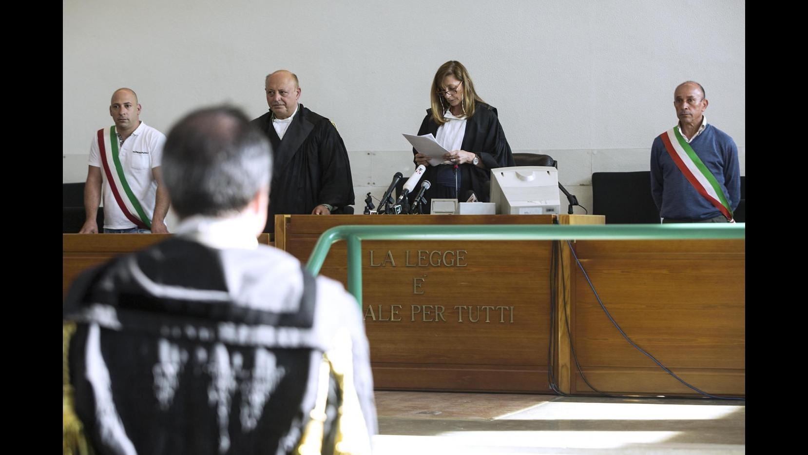 Roma, italiani 'desaparecidos' in America Latina: si apre processo
