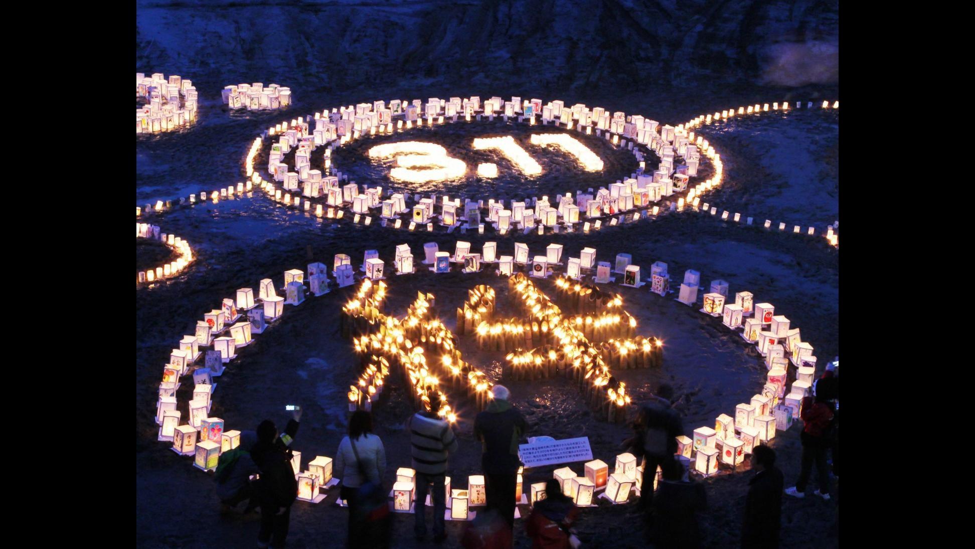 Giappone, scienziati avvertono: Rischio di nuovi terremoti come 2011