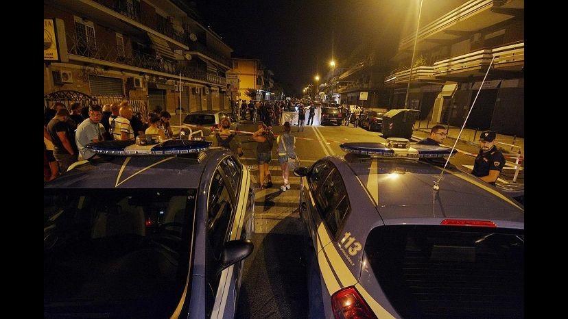 Chieti, 50enne uccisa da compagno a Vasto Marina in giorno Festa donna