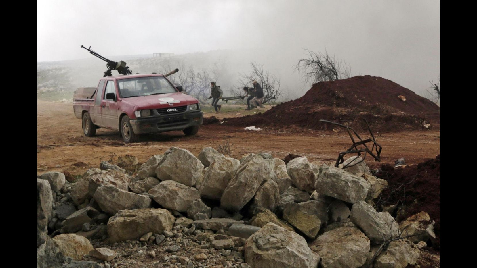 Siria, esplosione in provincia Idlib: ucciso comandante militare Fronte Nusra