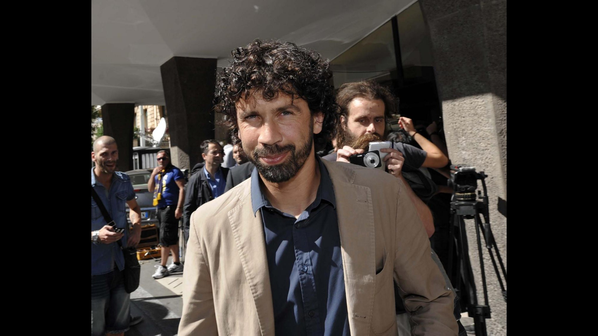 Parma, Tommasi: Chiesto a Figc rinvio gara con Genoa, no condizioni per giocare