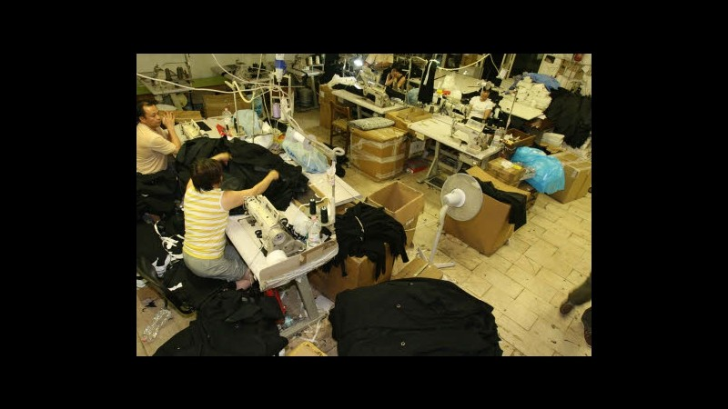 Lavoro, nel 2014 irregolare il 64% delle imprese ispezionate