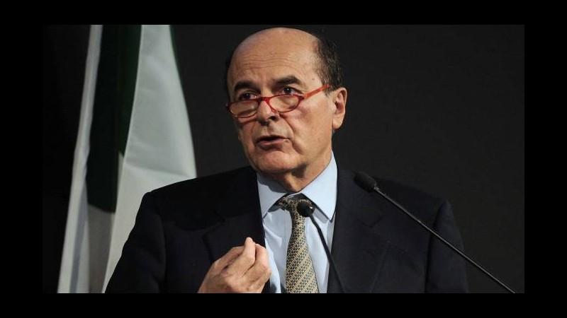 Bologna, Bersani: Zangheri grande politico e uomo di classe inimitabile