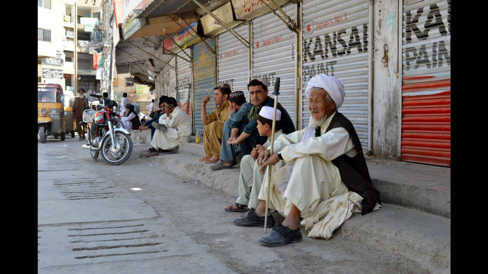 Pakistan, governo: Mullah Omar non è morto a Karachi