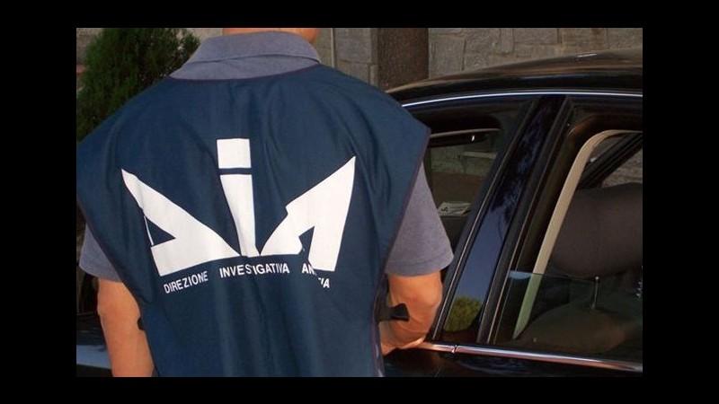 'Ndrangheta, sequestrati beni per 1,2 milioni a esponente della cosca Labate