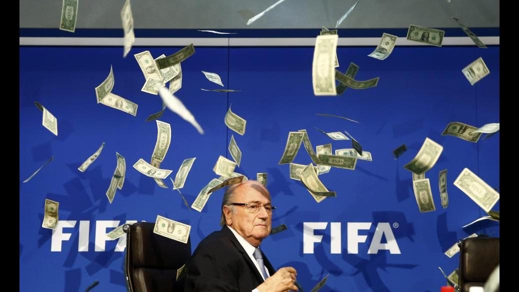 Caso Fifa, per la guida della task force contattato ex Cio Carrard