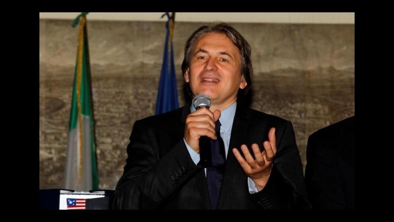 Rai, il nuovo cda ha indicato Antonio Campo Dall'Orto come direttore generale