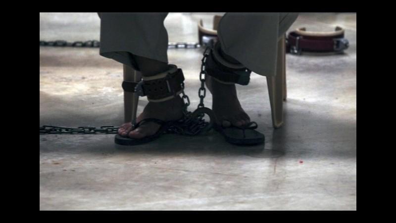 Arabia Saudita, decapitati 4 condannati a morte per omicidio e droga