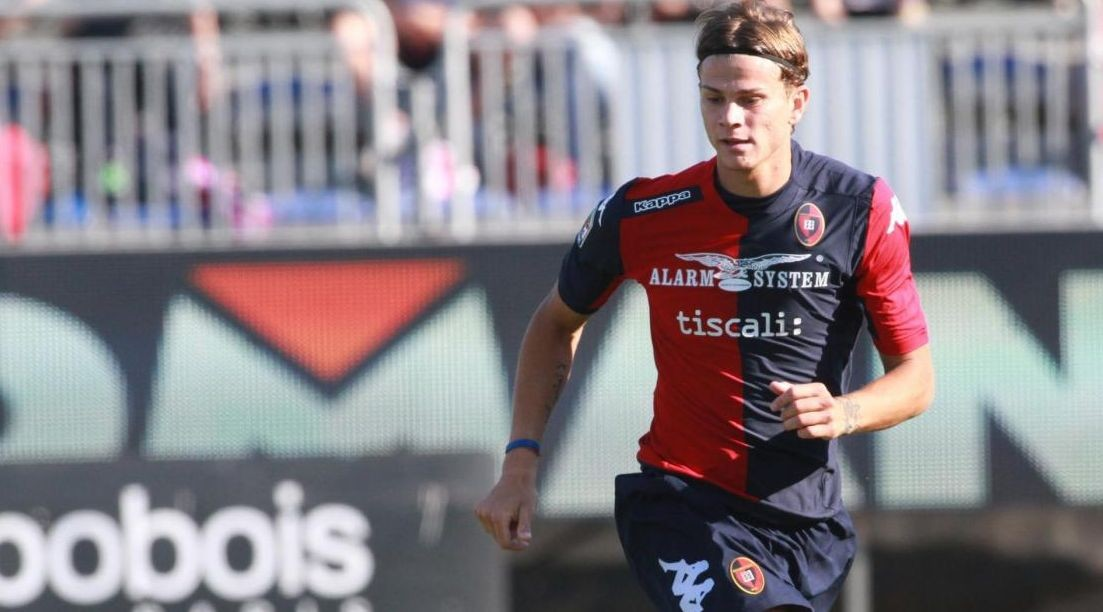 Calcio, Frosinone: ufficiale l'arrivo in prestito di Longo dall'Inter