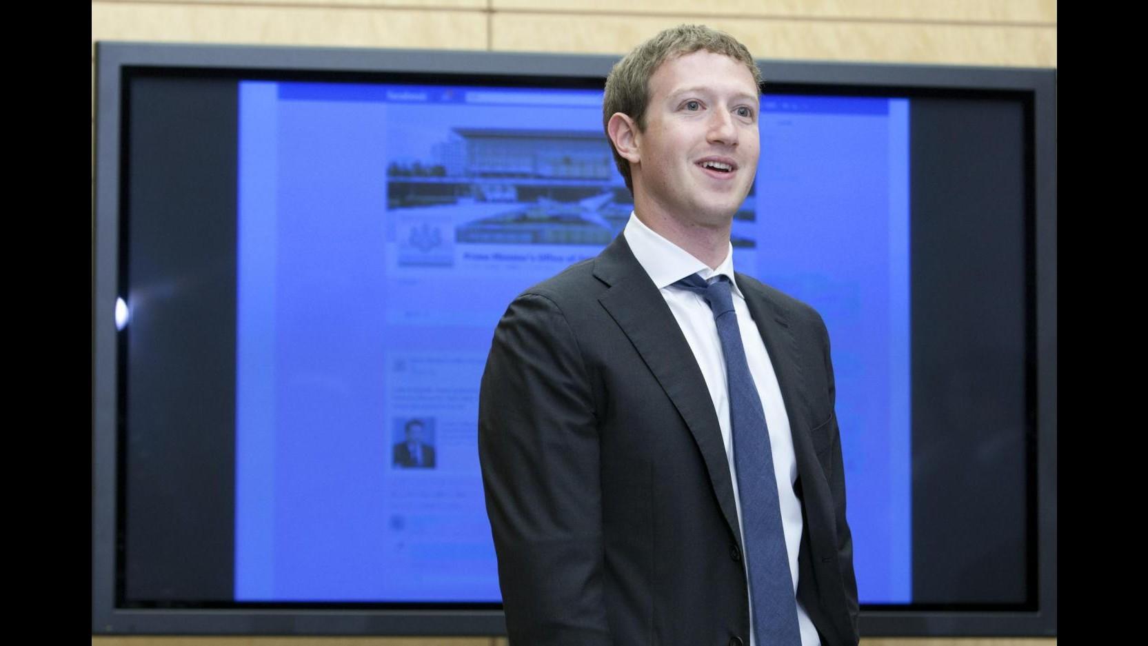 Facebook aggiorna le regole: ecco cosa si può condividere e cosa no
