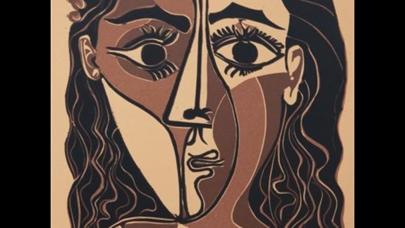 Sequestrato Picasso da 25 milioni su una nave in Corsica