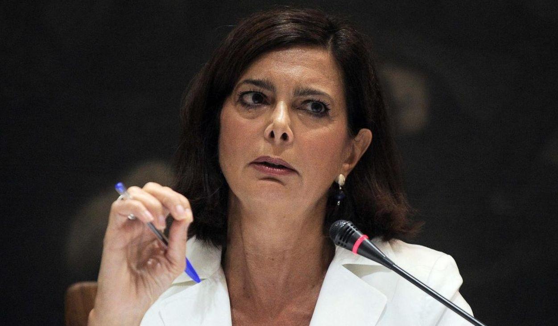 Conso, Boldrini: Cordoglio per scomparsa figura alto rilievo culturale
