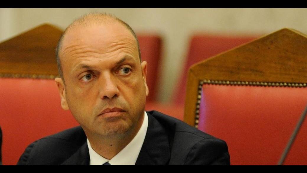 Mafia, Alfano: Nostra strategia è vincente